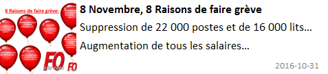 2016 10 31 8 raisons de faire greve 2