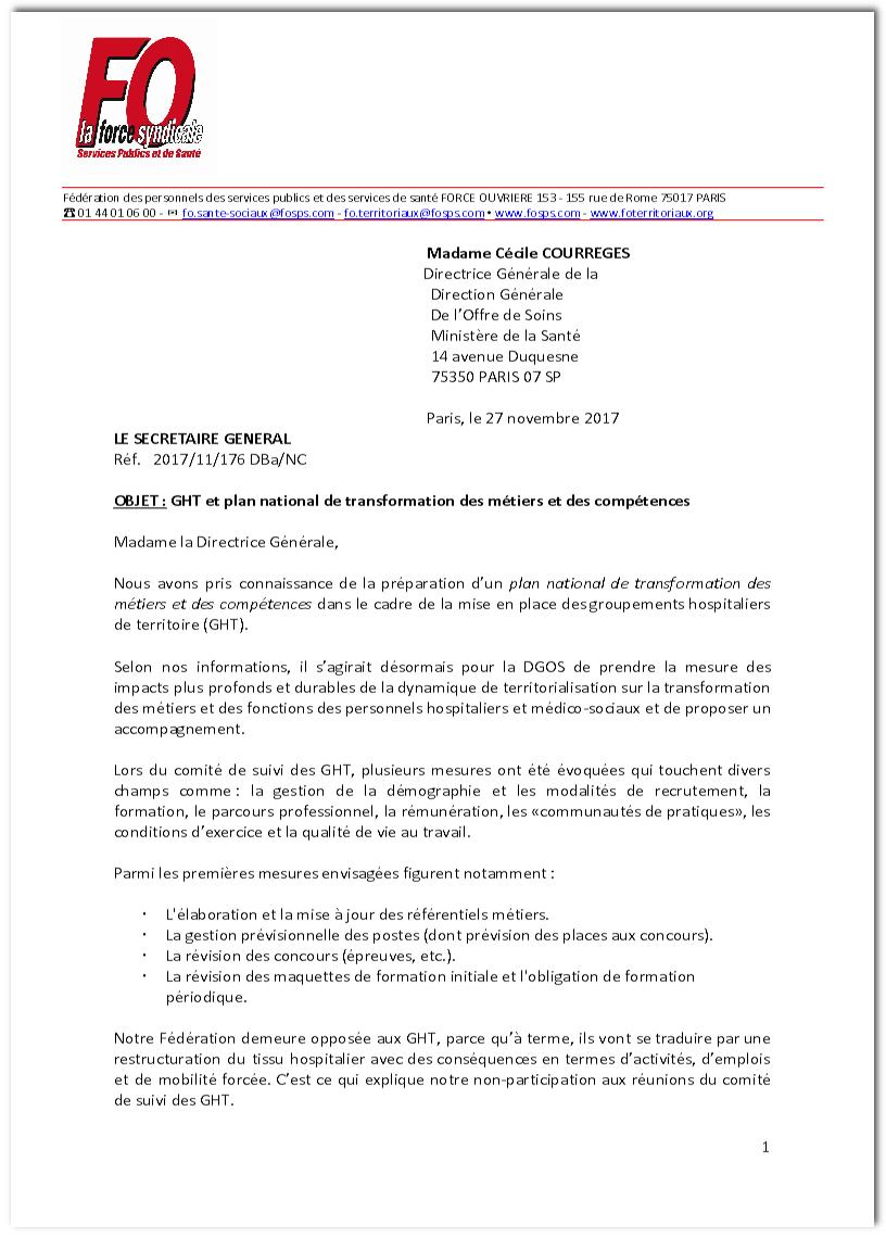 2017 11 27 ght et plan national de transformation des metiers et des competences 1