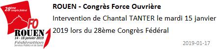 2019 01 17 congres de rouen