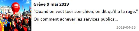 2019 04 26 greve 9 mai