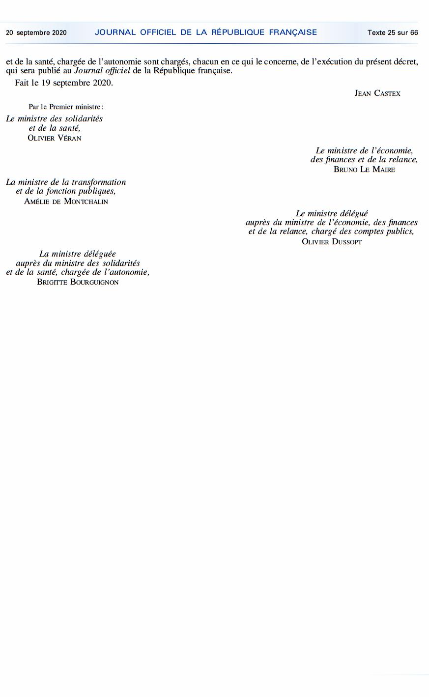 2020 09 20 decret officiel 2