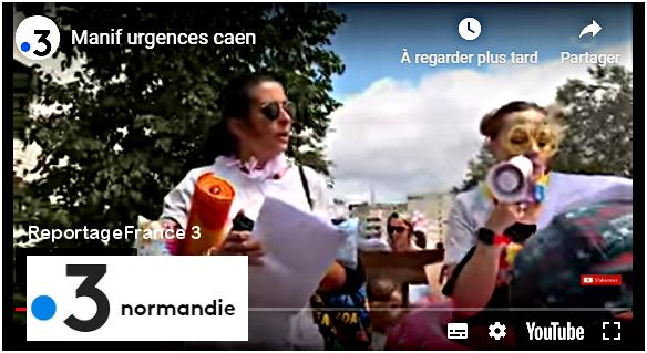 Video france 3 normandie