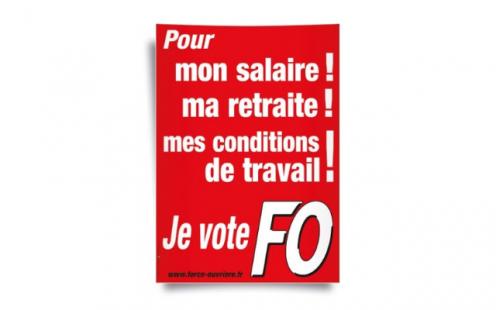 Votez fo 3